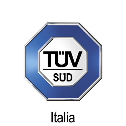 Logo Società Tuv